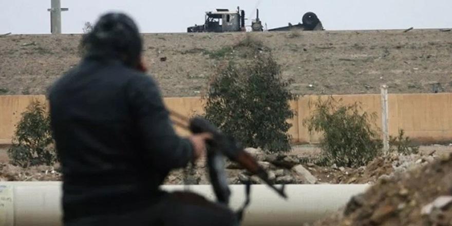 Direnişçiler Dera'da Ortak Operasyon Odası Kurdu