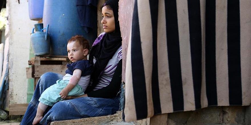 Filistinli Mültecileri Zor Günler Bekliyor!