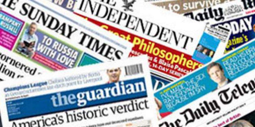 Batı Medyası Seçimlere Nasıl Bakıyor?