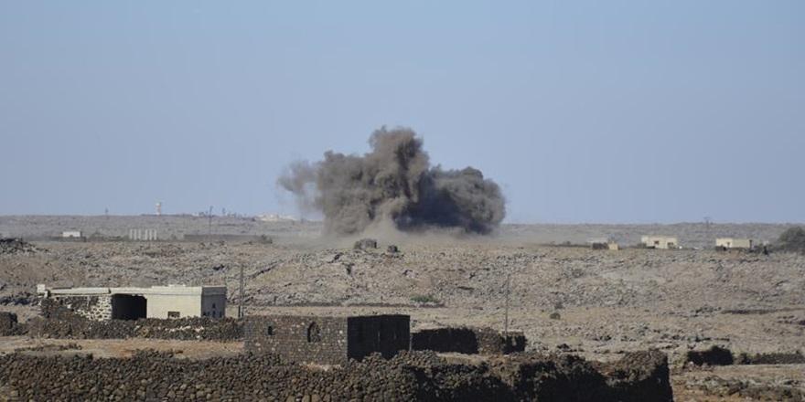 Esed Rejimi ve Destekçileri Dera'ya Saldırmaya Devam Ediyor!