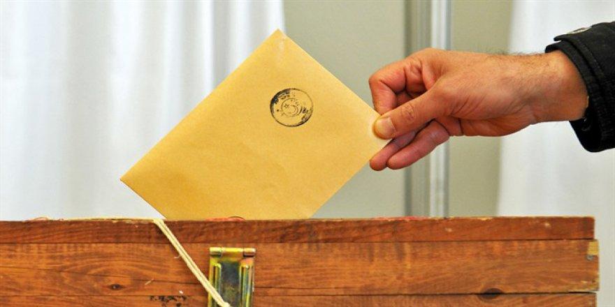 Cumhurbaşkanlığı ve Meclis Seçimlerinden İlk Sonuçlar