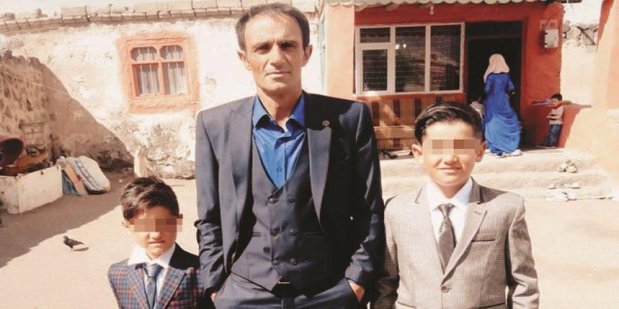 PKK'nın Katlettiği Mevlüt Bengi'nin 11 Çocuğu Yetim Kaldı