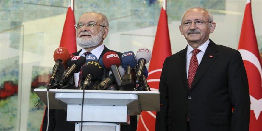 CHP'den Seçilen Saadetli Vekil Sayısı 2'ye Düştü