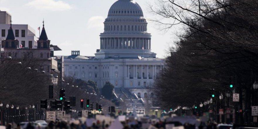 ABD'de Federal Hükümetin Kapanması Rekora Gidiyor