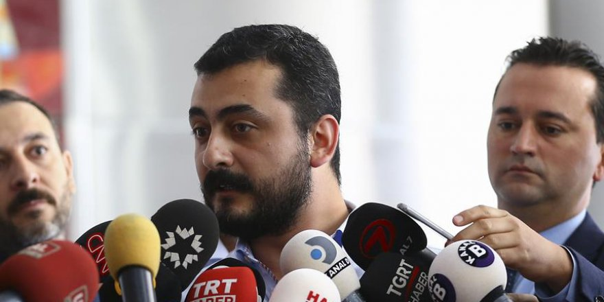 Eski CHP Milletvekili Erdem Tutuklandı