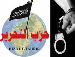 Hizb-ut Tahrir Mensuplarına Tutuklama Kararı