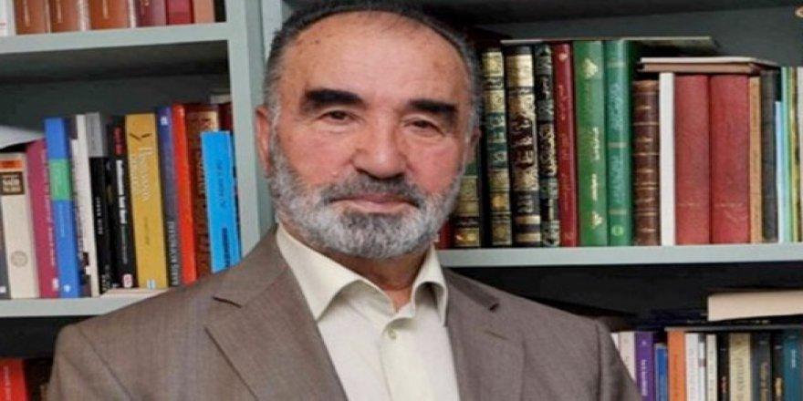 Hayrettin Karaman: AK Parti Çıkarcılardan Temizlenmeli!