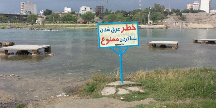 İran'da 230 Kişi Kirli İçme Suyundan Zehirlendi