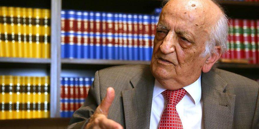 Prof  Dr  Fuat Sezgin'in Kızı Babasını Anlattı