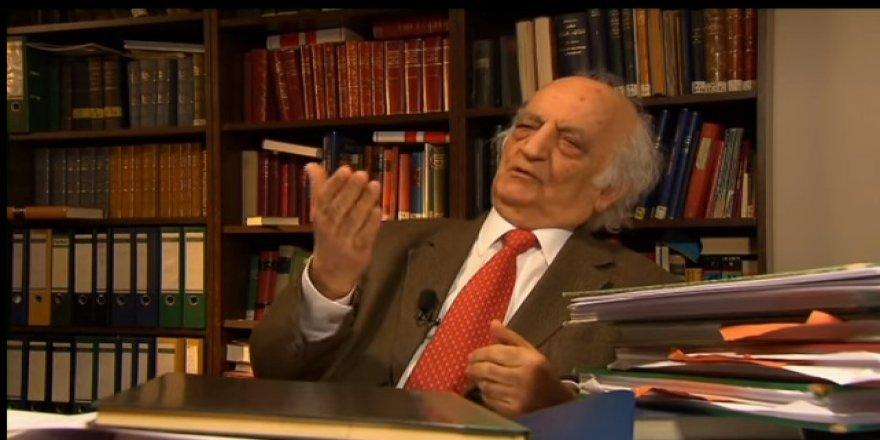 Büyük 'Müslüman Âlim' Fuad Sezgin'i Ebediyete Uğurlarken