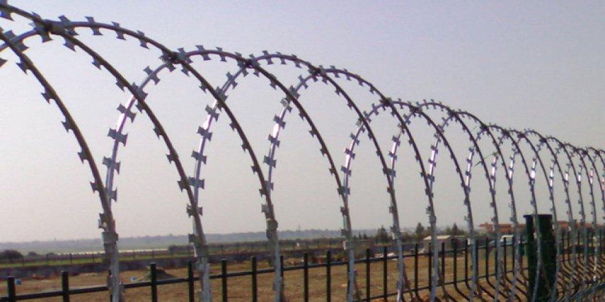 Irak'tan Suriye Sınırına 'Tel Duvar' Örme Kararı