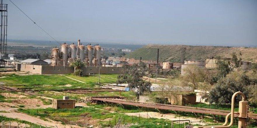 Ankara, Bağdat ve Erbil Arasında Kerkük Petrolü Pazarlığı
