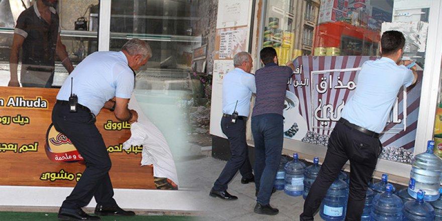 Esenyurt Belediyesi'nin Derdi Sadece Arapça İle…