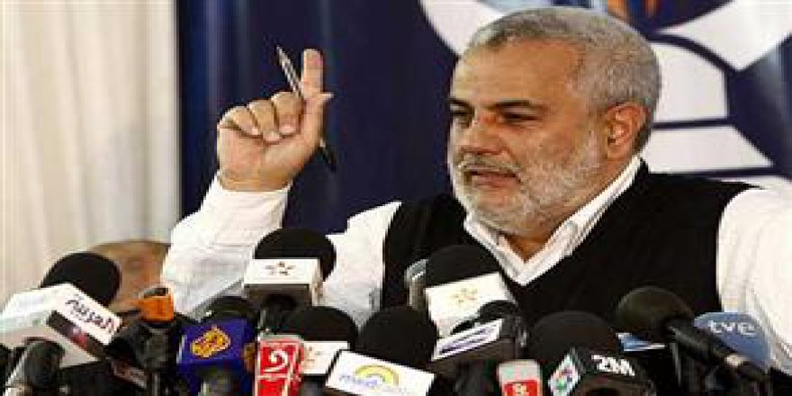 Eski Fas Başbakanı Benkiran'dan 'Filistin' Açıklaması