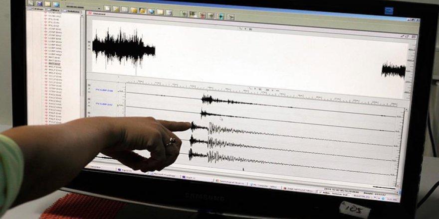 Venezuela 7.3 Büyüklüğünde Depremle Sarsıldı