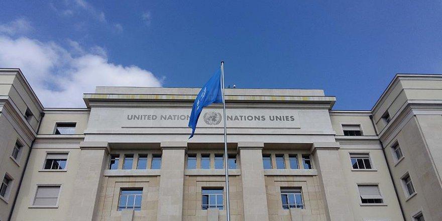 BM'den BAE'ye Yemen'deki Gizli Hapishaneleri Yönettiği Suçlaması
