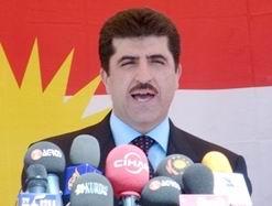 N. Barzani: Musul ve Çevresi Sünnilere Bırakılsın!