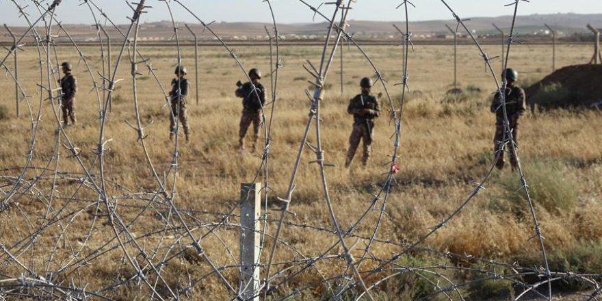 BM'nin 'Sınırları Aç' Çağrısına Ürdün'den Ret Cevabı