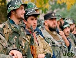 Kafkasyada Ulusalcı-Selefi Kavgası
