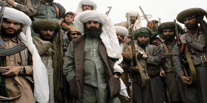 Afgan Hükümeti Taliban'ı İkna Etmeye Çalışıyor