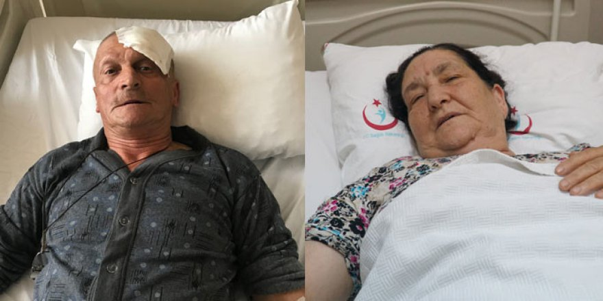 Yaralılar Kaza Yapan Tren'deki Can Pazarını Anlattı