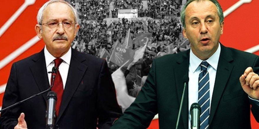 Kılıçdaroğlu ve İnce Beştepe'deki Yemin Törenine Katılmıyor