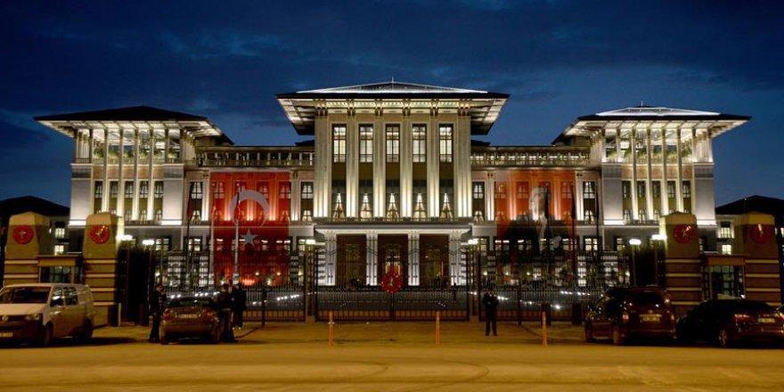 Üç Ayrı Cumhurbaşkanlığı Kararnamesi Resmi Gazete'de Yayımlandı