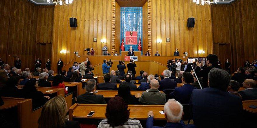CHP'nin Yeni Dönem Planı 'Mecliste Etkin Muhalefet'