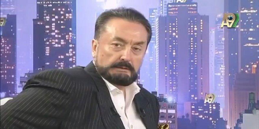 Adnan Oktar'a Operasyon: Cerahata Geciken Müdahale!