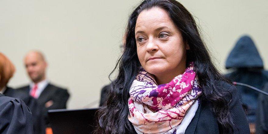 Alman Mahkemesi NSU Davasında Nihai Kararını Verdi