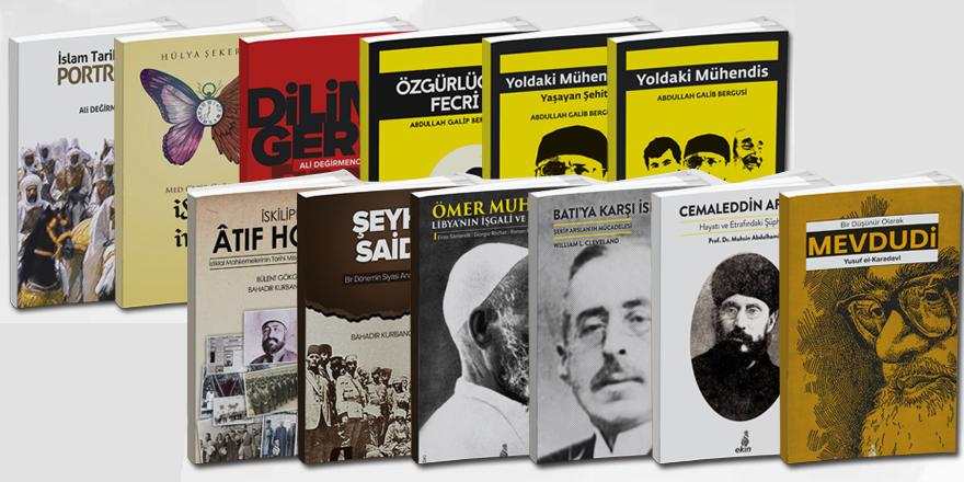 Ekin Yayınlarından Temmuz Ayına Özel 2 Kampanya