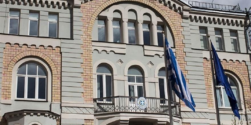 Yunanistan İki Rus Diplomatı Sınır Dışı Etti