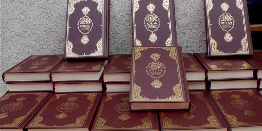 Diyanetten Kur'an-ı Kerim ve Meallere Yakın Takip