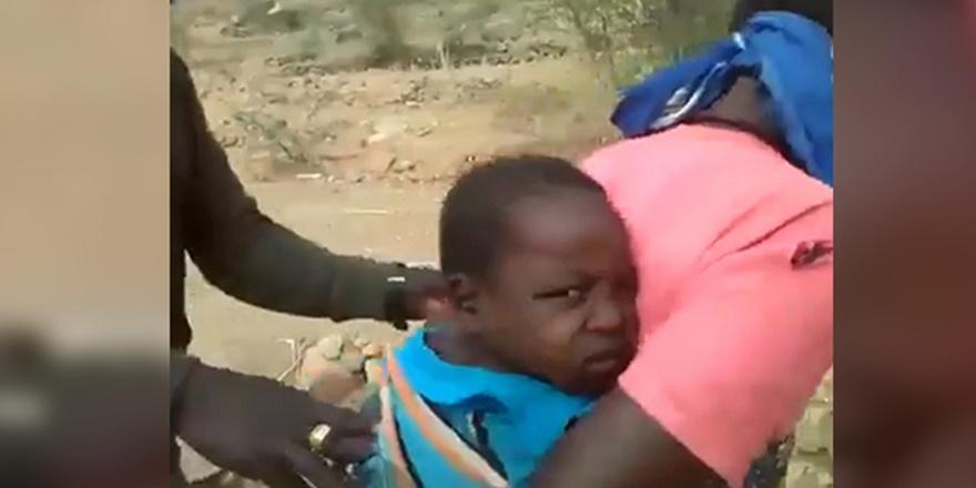 Kamerun Ordusundan Nijerya Sınırında Sivillere İnfaz!