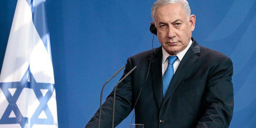 """İsrail'in """"Direniş Ekseni""""nin Gözbebeği Esed ile Sorunu Yokmuş!"""
