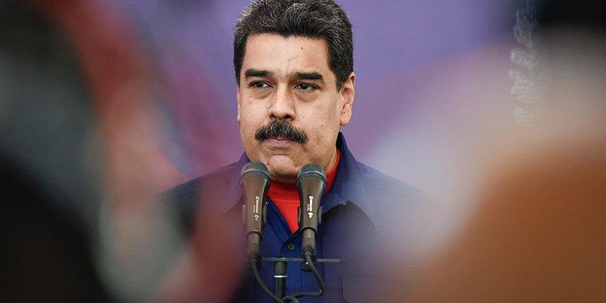 'ABD, Venezuela-Kolombiya Sınırında Provokasyona Hazırlanıyor'