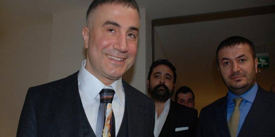 """""""Oluk Oluk Kanlarınızı Akıtacağız ve Kanlarınızla Duş Alacağız"""" Diyen Sedat Peker Beraat Etti"""