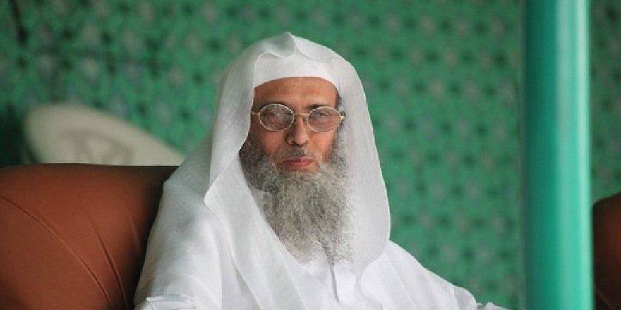 Suudi Yönetimi Hakkı Haykıran İslam Alimlerini Zindana Tıkarak Susturma Çabasında