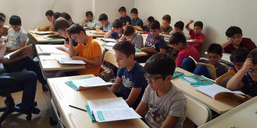 Tatvan Özgür-Der'de Çocuklara Çok Yönlü Eğitim