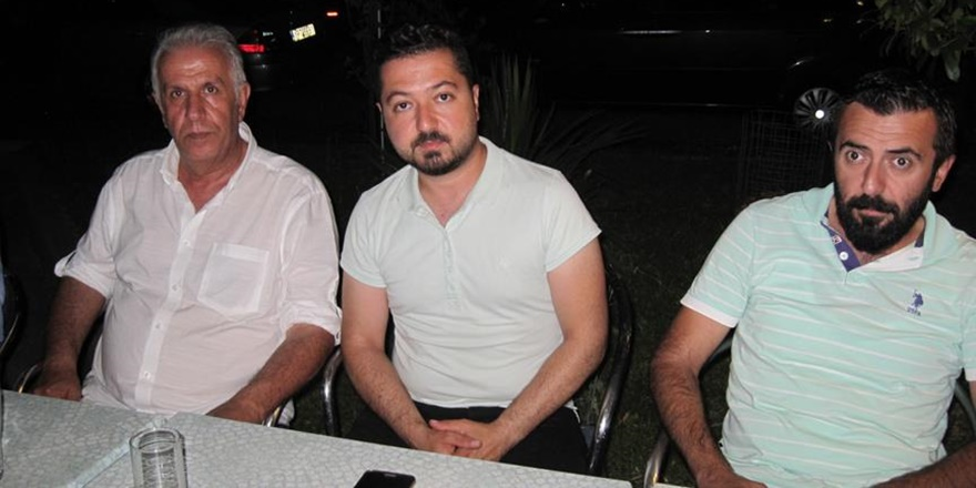 Yunanistan'da TRT Ekibine Sebepsiz Gözaltı!