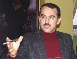 """Bakan Ergin: """"HSYK, Mahkemeleri Dağıtmak İstiyor!"""""""