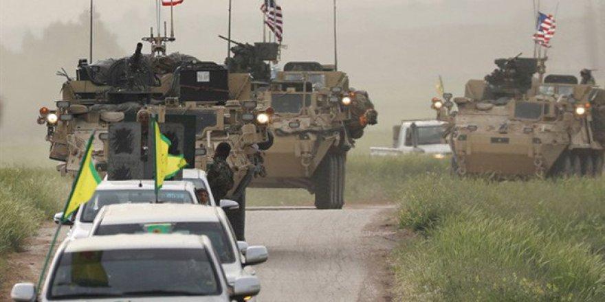 YPG'nin Münbiç'ten Tamamen Çekildiği İddia Edildi