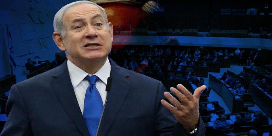 'Yahudi Ulusal Devlet Yasa Tasarısı' İşgalci İsrail Parlamentosunda