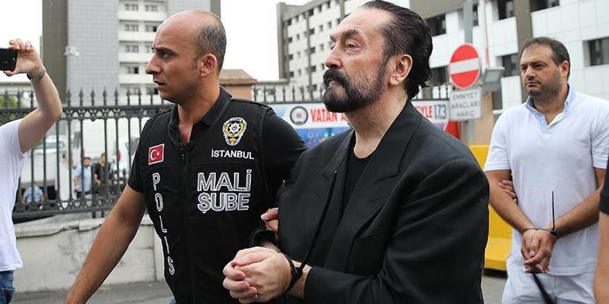 Adnan Oktar Soruşturmasında 36 Şüpheli Adliyede