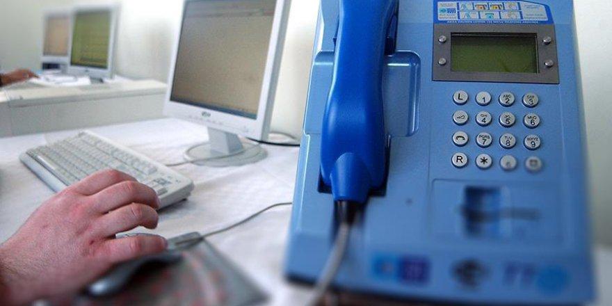 'Ankesörlü Telefon' Soruşturmasında 132 Kişi Tutuklandı