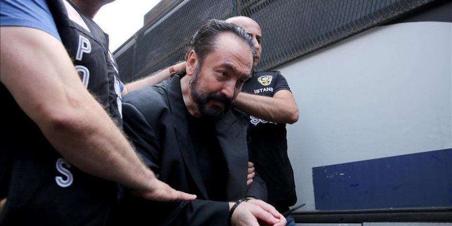 Adnan Oktar ve 59 Kişiye Tutuklama Talebi