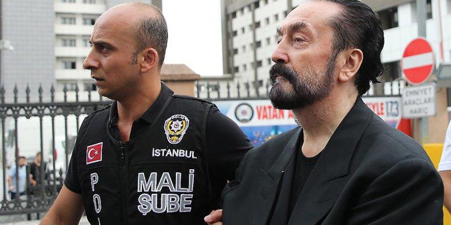 Aralarında Adnan Oktar'ın da Bulunduğu 143 Kişi Tutuklandı