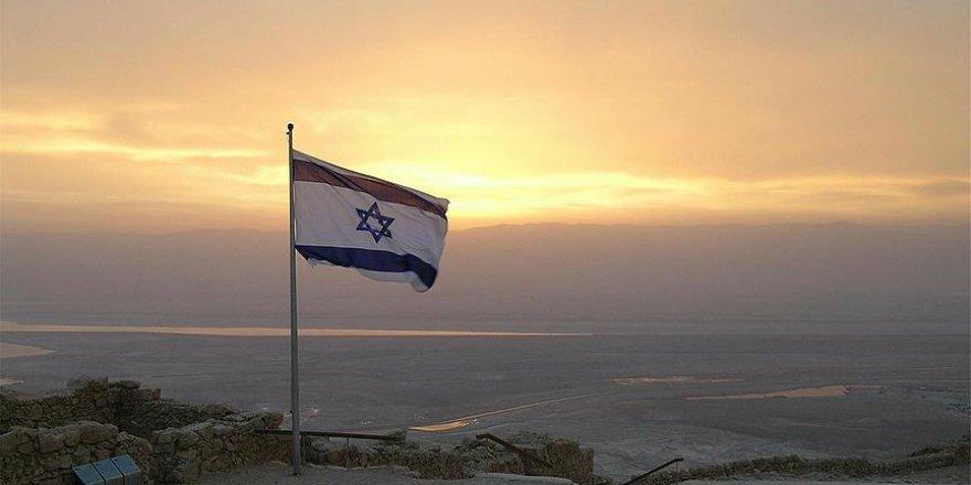 'Yahudi Ulus Devlet' Yasası Kabul Edildi