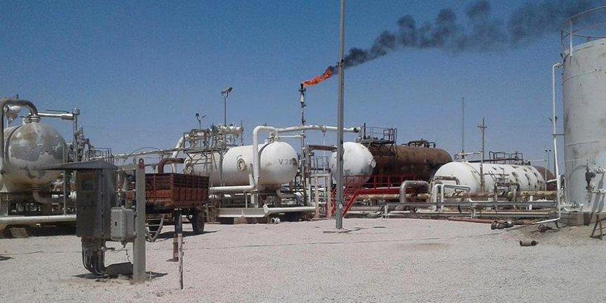 YPG ve Esed Petrol ile Gazın Devri İçin Anlaştı