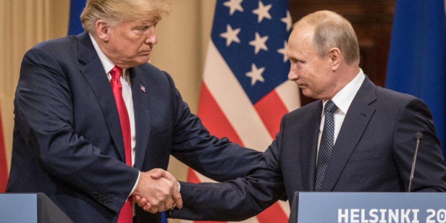 Trump Küresel Sistemin Ayarlarıyla mı Oynuyor?